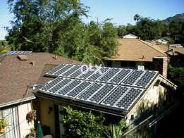Residential - solar system price for home use l 1500 Watts
