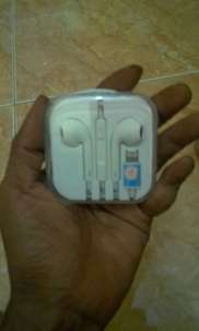 Headset IPHONE Bluetooth 7,8,X