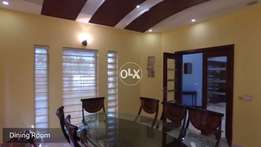 Luxury 1 kanal House For Rent Block B DHA Phase 8 Lahore