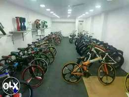Prime cycle store