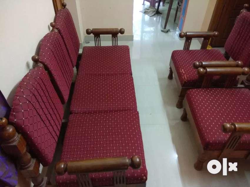 Pure Teak Wood Sofa Set For Sale Sofa Dining 1509379243