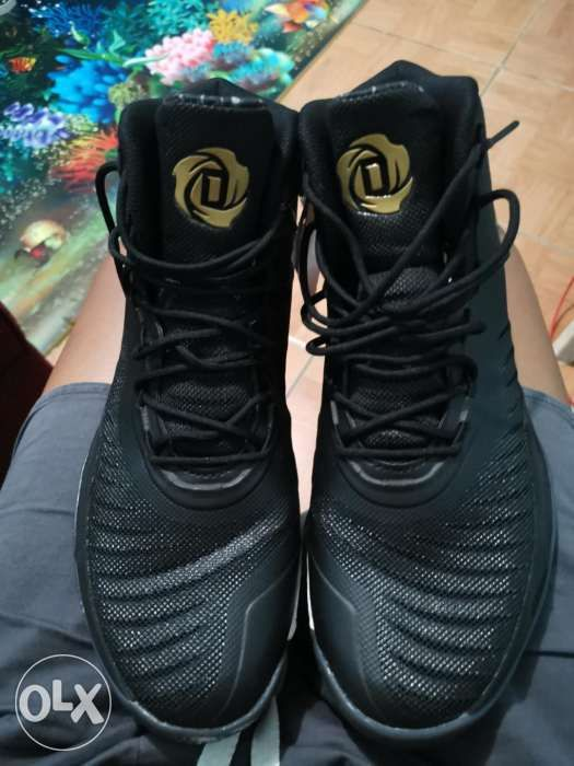 adidas D ROSE 8 Men's Basketball Shoes Shoe Sports NBA Boost
