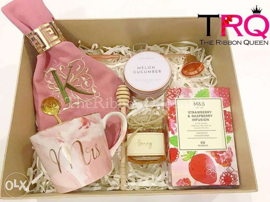 Gift Sets Curated Boxes In Quezon City Metro Manila Ncr Olx Ph