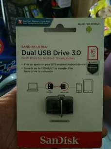otg sandisk 16gb original