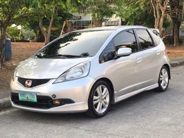 2009 Honda Jazz At View All Ads Available In The Philippines Olxph
