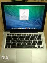 Apple MacBook Pro 2009 13 inch