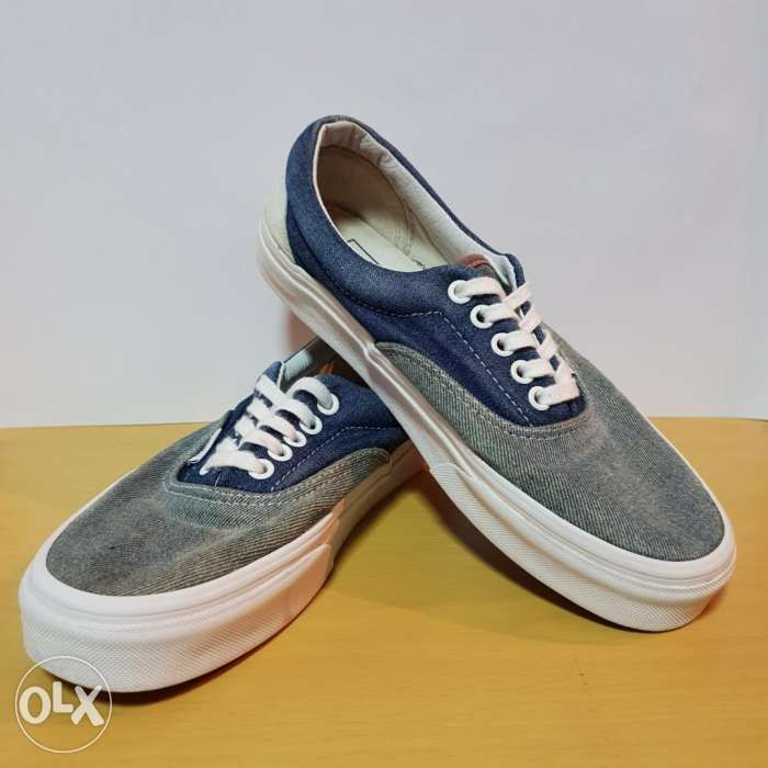 21ed513d903 Vans Era Denim Mix in Baguio