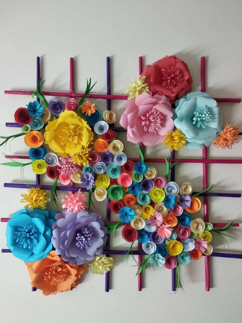 Handmade Wall Decoration Wall Hanging Home Decoration 1017114252