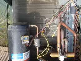 Used, Air conditioner split ac ... for sale  Allahabad