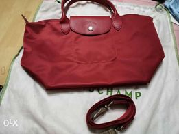 d2bafb47589e Authentic longchamp - New and used for sale in Metro Manila (NCR ...