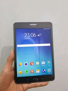 Samsung tab a with s pen hape saja / unit only