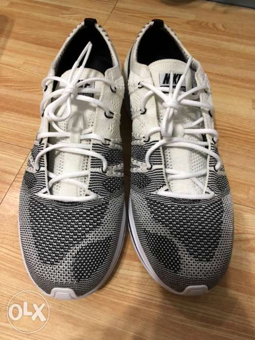 a3e282aa3c11 Nike Flyknit Trainer white OG Yeknit in Quezon City