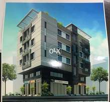 Booking flat for sale at Tariq Road