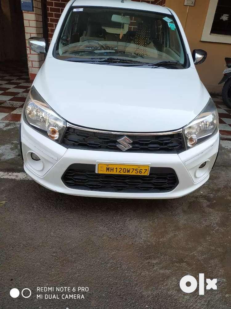 Buy Olx Maruti Celerio Cars Pune The Supermarket Of Used Cars