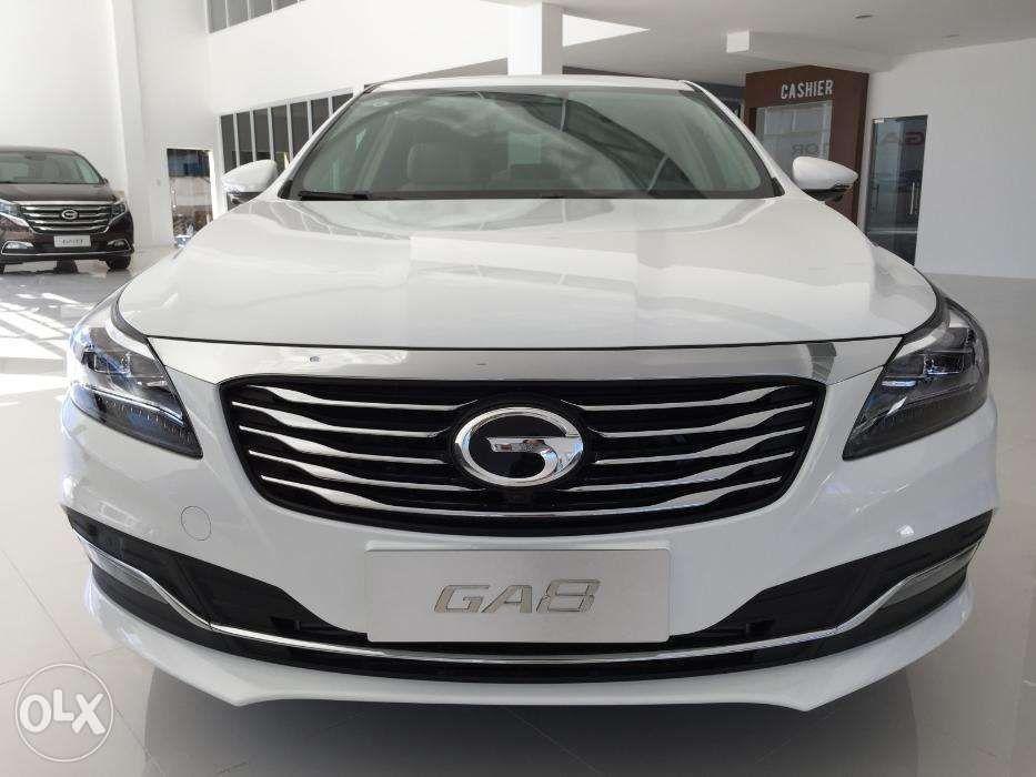 Gac Ga Camry Accord Teana Altima Malibu Mazda Legacy