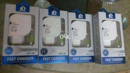 3 port HT Fast charger