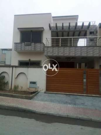 ground Lock Bahria Town Upper portion for rent 10 Marla phase 5 rwp