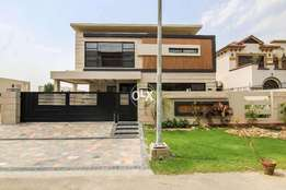 100% Orignal 1 Kanal Low Price House Phase 6 Dha Lahore Cantt