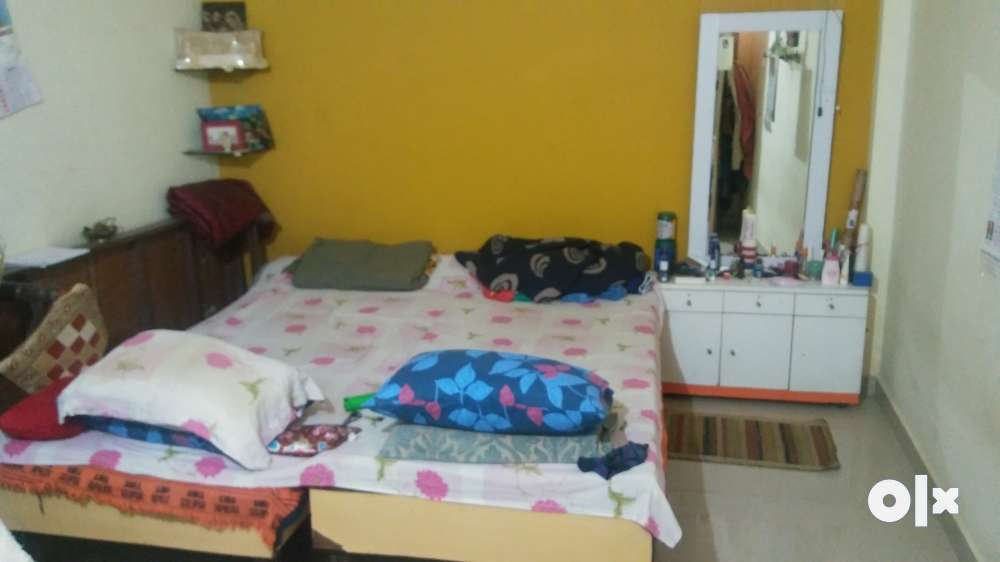 1 room with TV,bed and few more things.About - Pune - For Rent ...