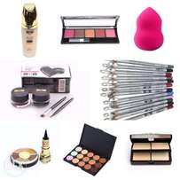 Pack Of 21 ADS Branded Face Makeup For Her