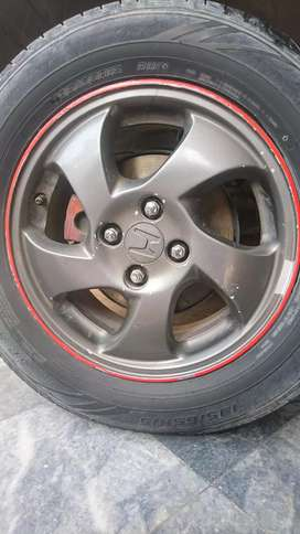 b4b4a76147 Tyres - Spare Parts for sale in Pakistan - OLX.com.pk