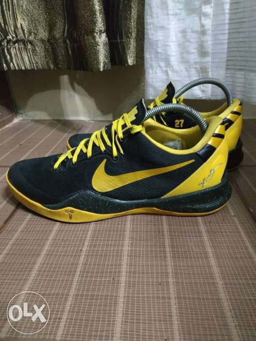 20bb1ea7f0c165 SALE Nike Zoom Kobe 8 Nike ID in Tanauan City
