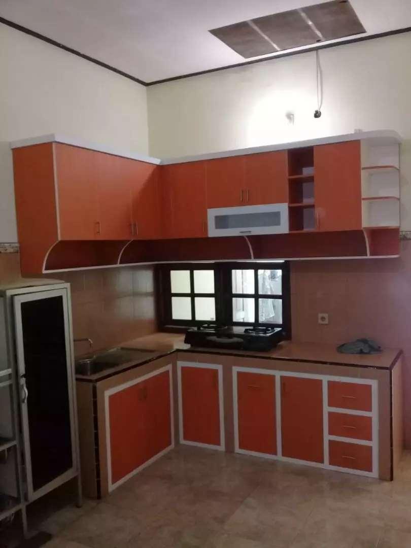 Kitchen Set Minimalis Modern Mebel 763322672