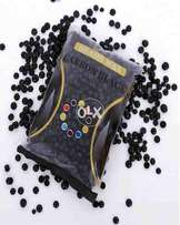 Men Carbon Black Wax -100g Hard Wax Beans