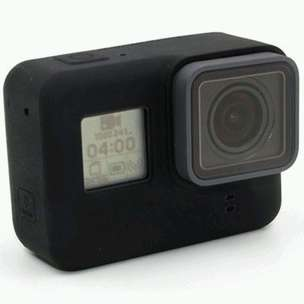 Protective Silicone Case for GoPro Hero 5/6