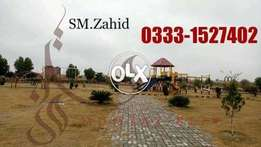 Mumtaz city 25*50 Plot for sale