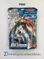 1123dcf581c Speed Grade 1 to 200 scale Wing Gundam Gunpla model kit by Bandai