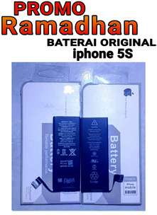 baterai batrey iphone 5s original