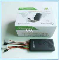 Car Tracker GSM, GPRS with web and app support ATS-0190