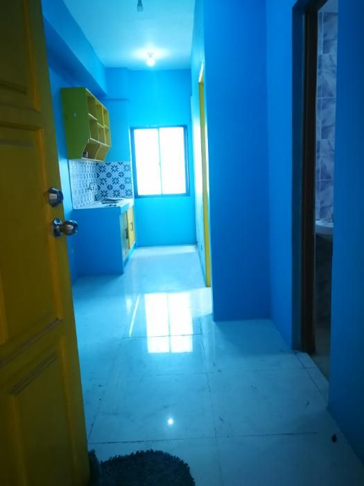 Apartment One Bedroom For Rent Sta Ana Manila