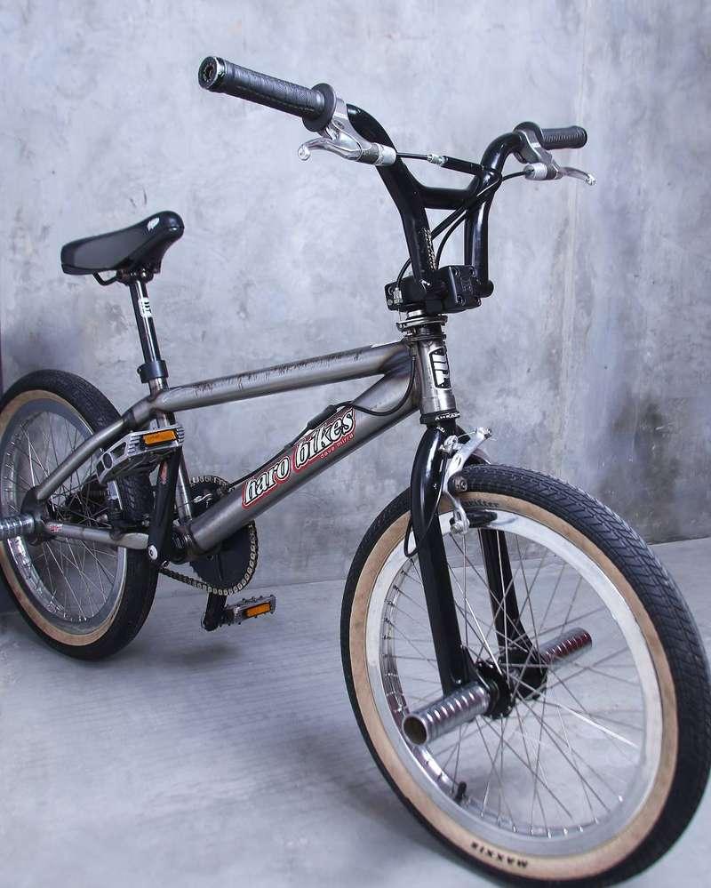 Jual Sepeda Bmx Terlengkap Di Indonesia Olx Co Id