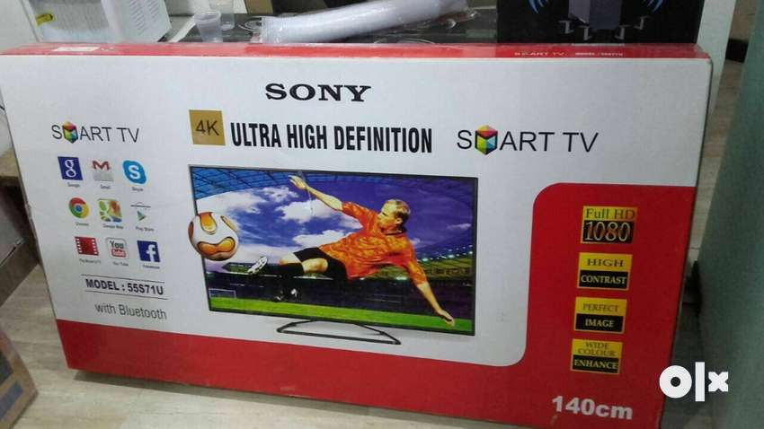 60 Inches Sony Smrat Tv With Android Utube Wi Fi N Much More Tvs