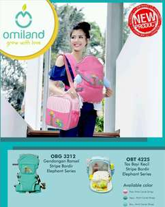 new product omiland