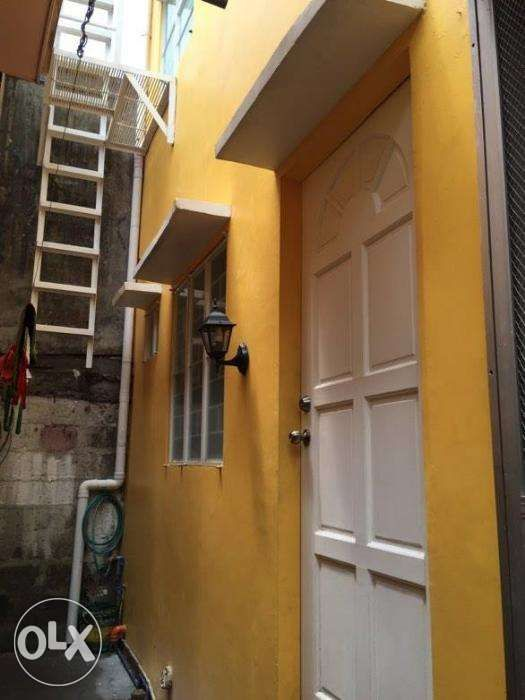 House For Rent Palanan Makati