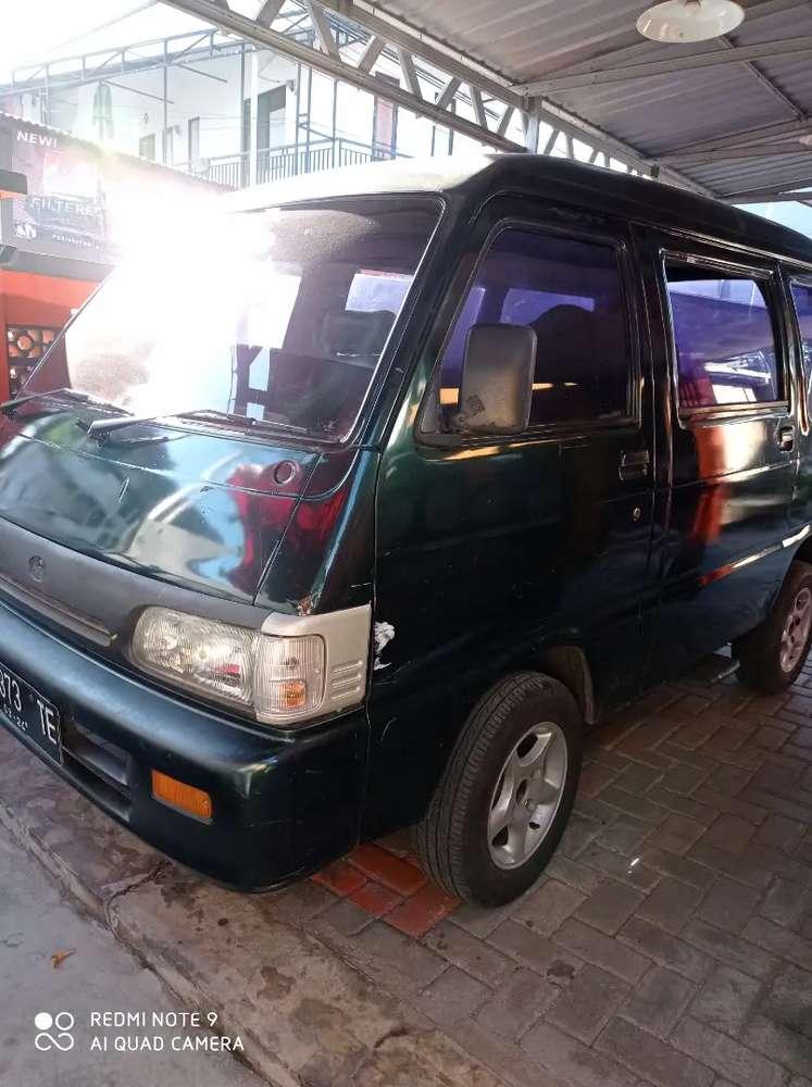 Jual Zebra 1993 Mobil Bekas Daihatsu Murah Cari Mobil Bekas Di Indonesia Olx Co Id