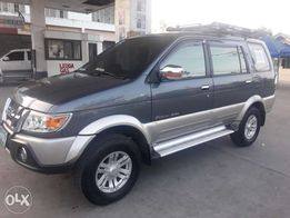 Isuzu Crosswind Xuv View All Ads Available In The Philippines Olx Ph