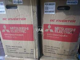 Electronic mr.slim Mitsubishi 1.5 ton Dc inverter