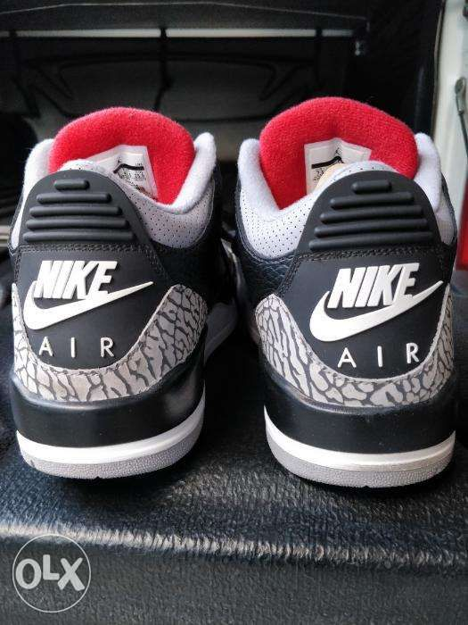 e737aee0db6987 Nike Air Jordan 3 Retro OG