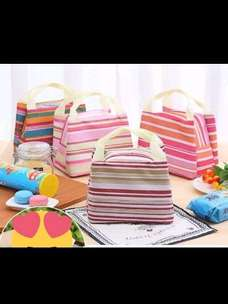 cooler bag anti panas smua bekal