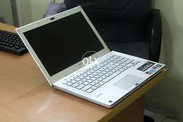 Sony Vaio PCG Core i5 2nd Generation white Color Laptop with WARRANTY