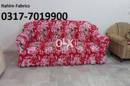Ready Made Sofa Covers In Stan With Home Delivery Guarantee 0