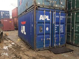 Container Van For Sale View All Ads Available In The