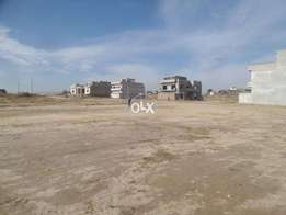 Residential Plot Available PECHS Housing Society New Islamabad Airport