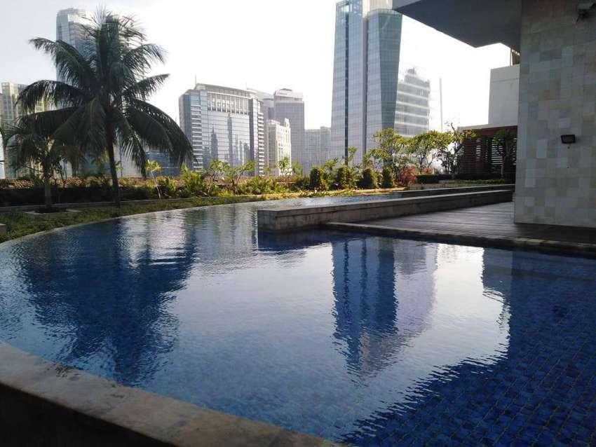 Dijual Apartemen Denpasar Residence Kuningan City 3 Br 125 Sqm 3 M Dijual Rumah Apartemen 805892888