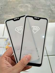 tempered glass Xiaomi redmi 6 pro / Mi A2 LITE