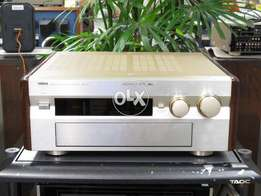 Yamaha DSP A1 Flagship World's Re known DTS Amplifier